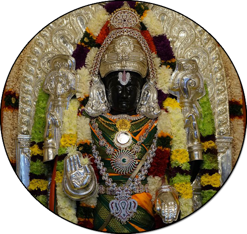 Vasantha Navarathri Begins